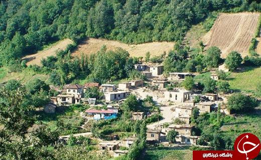 گشتی در روستای هزاوه زادگاه امیرکبیر+تصاویر