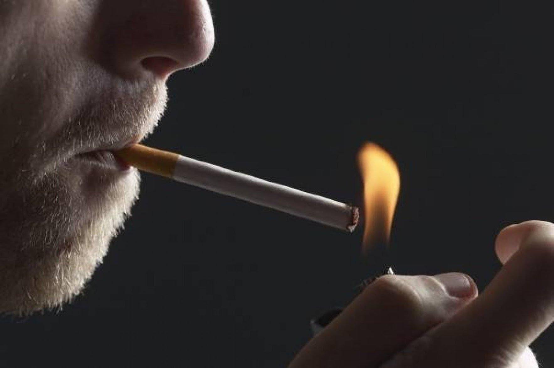 اثرات  مرگبار سیگار کشیدن بر اندامهای مختلف بدن