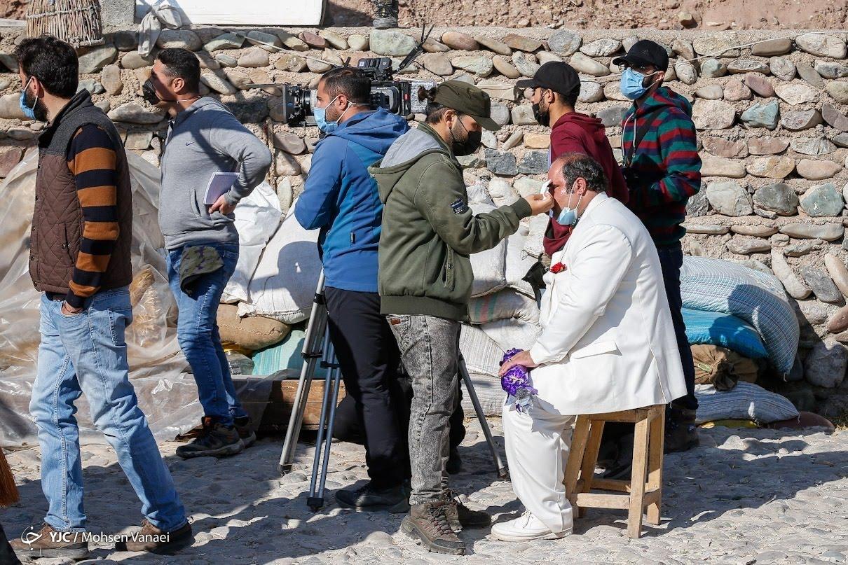 حضور اکبر عبدی در «نون خ ۳» منتفی شد/ پایان فیلمبرداری تا ۲ هفته دیگر